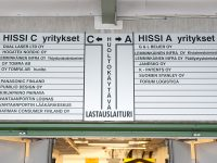 Helposti muunneltava kerrosopaste alumiiniliuskoilla ja tarratekstillä